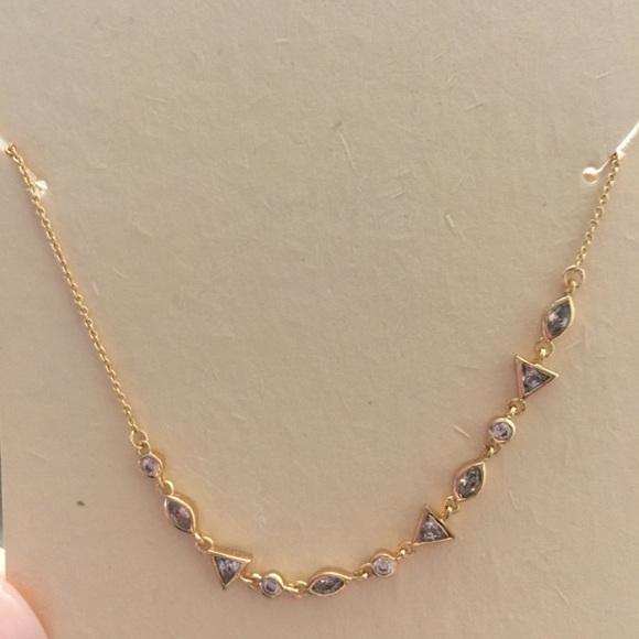 Jewelry - Melanie Auld Zio Choker